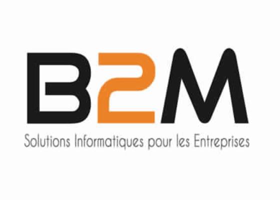 B2M REMPORTE LE TROPHÉE DE LA MEILLEURE SOLUTION E-BUSINESS