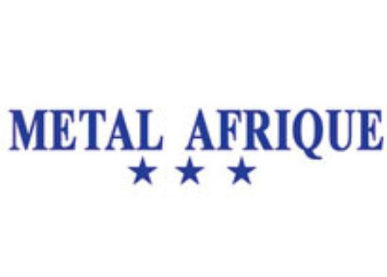 CLÔTURE DU PROJET MAF (MÉTAL AFRIQUE)
